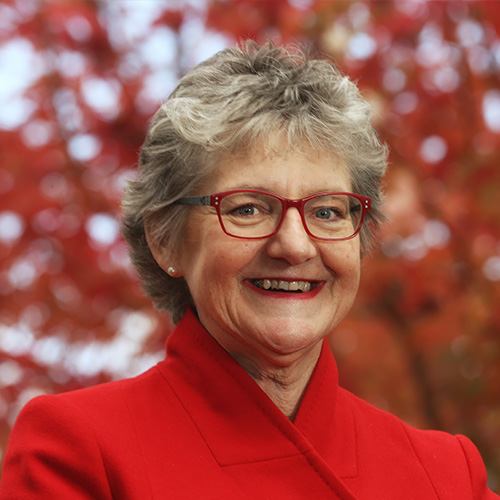 Julie Ryan OAM